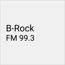 99.3 B-Rock FM