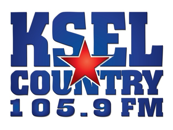 KSEL Country 105.9 - KSEL-FM