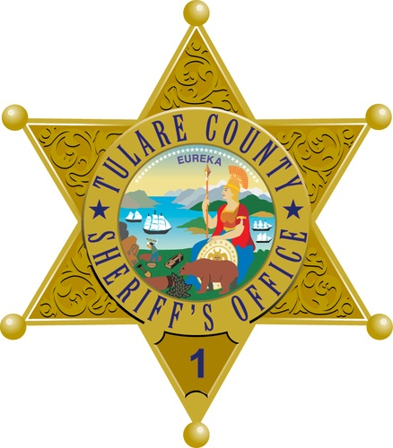 Tulare County, CA Sheriff Channel 1