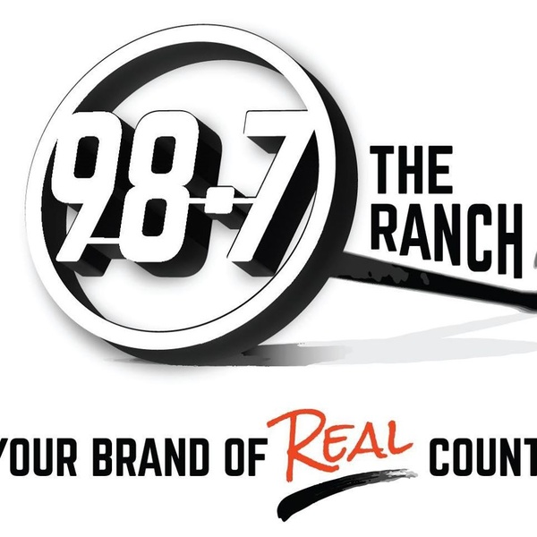 98.7 The Ranch - KUBQ