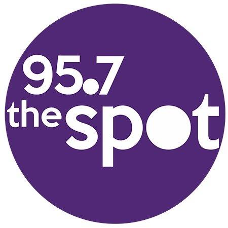 95.7 The Spot - KKHH