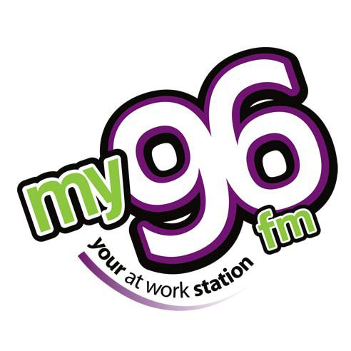 My96 FM - CFMY-FM