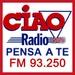 Ciao Radio Logo