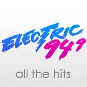 Electric 94.9 - WAEZ