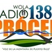 Radio Procer - WOLA Logo