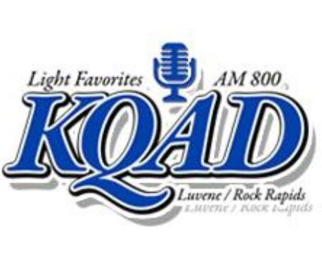 AM 800 KQAD - KQAD