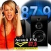 Acauã FM Logo