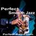 Perfect Radio - Smooth Jazz Logo