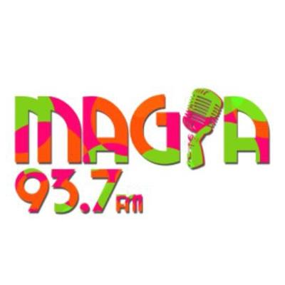 Magia 93.7 FM - XHKL
