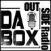 Outside DaBox Radio Logo