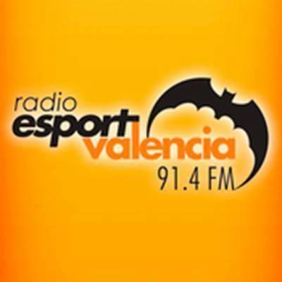 Radio Esport Valencia 91.4