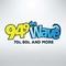 94.9 The Wave - CKPE-FM Logo