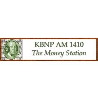 The Money Station - KBNP