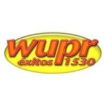 Exitos 1530 Radio - WUPR Logo
