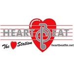 Heartbeat FM Logo