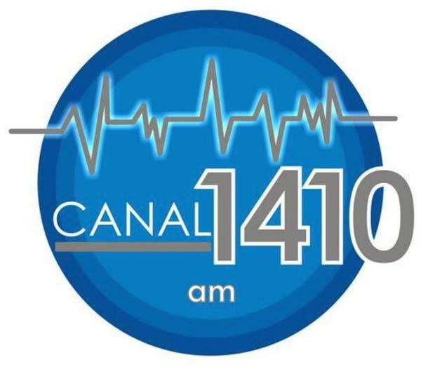 CANAL 1410 AM - XEKB