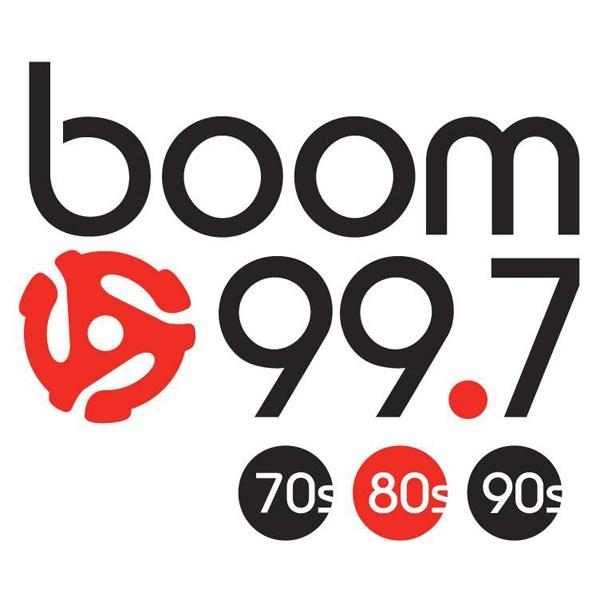 Boom 99.7 - CJOT-FM