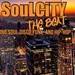 Soulcity the Beat Logo