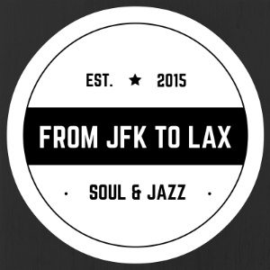 From JFK to LAX