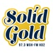 WGH Solid Gold - WGH-FM-HD2 Logo