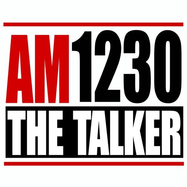 AM 1230 The Talker - KZYM
