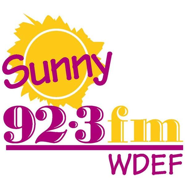 Sunny 92.3 - WDEF-FM