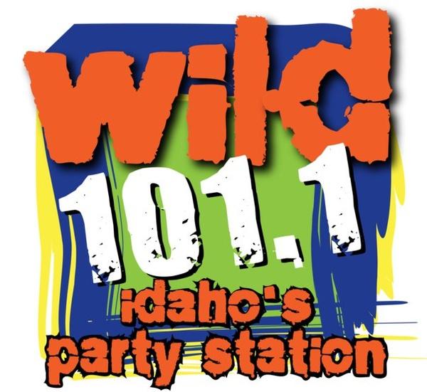 Wild 101.1 - KWYD