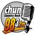 CHUN-FM - CHUT-FM Logo