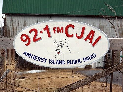 CJAI-FM