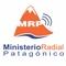 Ministerio Radial Patagónico (MRP) Logo