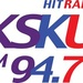Hit Radio - KSKU Logo