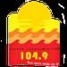 Coroa Vermelha FM Logo