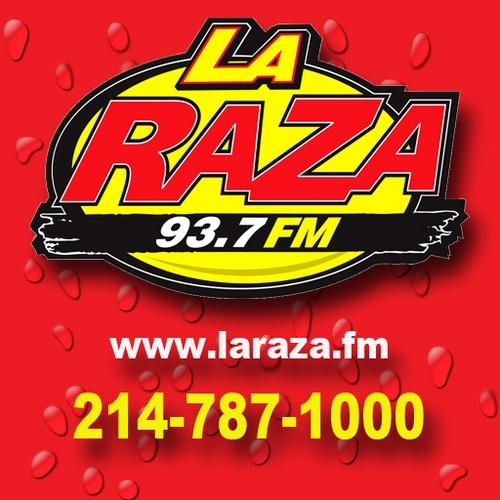 La Raza 93.7 - KNOR
