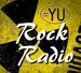 Yu Rock Radio Logo