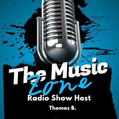 The MusicZone Radio Station