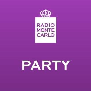 Radio Monte Carlo - Party