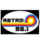 Retro 92.1 - XHACD