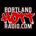 My Hott Radio - Portland Hott Radio Logo