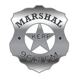 96.3 The Marshal - KERP
