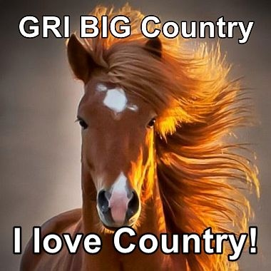 GRI Radio Network - GRI BIG Country