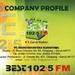 Best FM Garut Logo