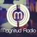 Magnitud Radio Logo