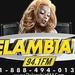 Relambia FM Logo