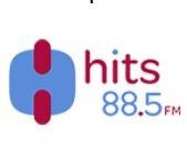 Hits 88.5 - XHFW