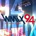WMIX 94 AM & FM Radio - WMIX-FM Logo