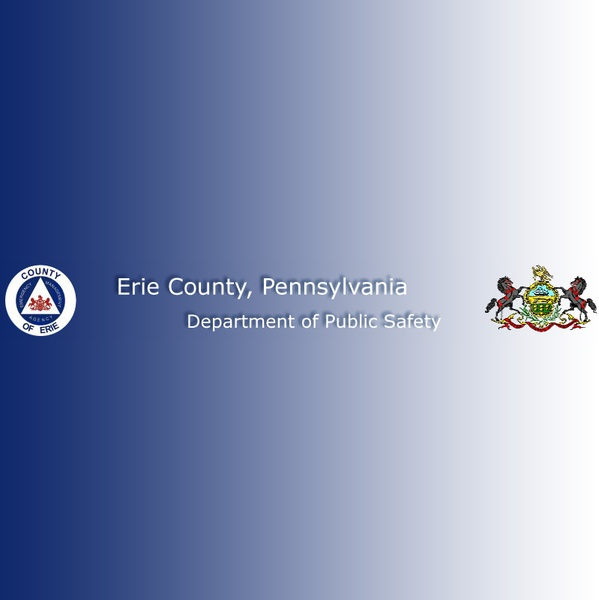 Erie County Police and Fire