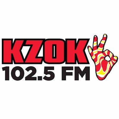 102.5 KZOK - KZOK-FM