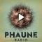 Phaune Radio Logo