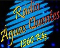 Rádio Águas Quentes