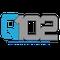 Q 102 WENQ Logo